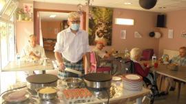 Repas crêpes et galettes - le 17 septembre